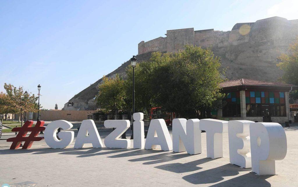 Gaziantep Tarihi Ve Doğal Güzellikleri-Gezilecek Yerleri ...