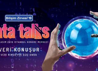 Bilişim Zirvesi İstanbul 2019